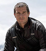 Bear Grylls Profile Picture